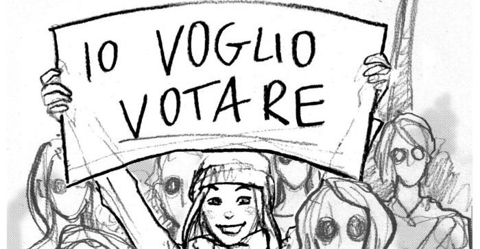 voto erasmu