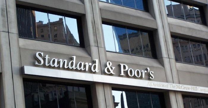 standard poors-