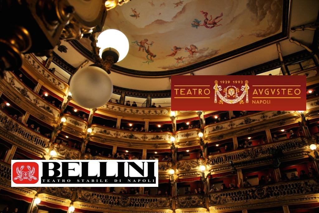 2015.09.10 - La stagione teatrale napoletana 2015-2016  II puntata