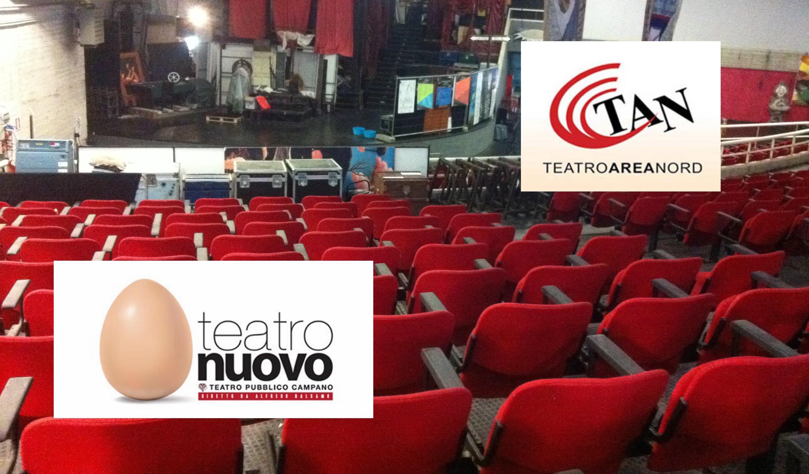 2015.09.24 - La stagione teatrale napoletana 2015-2016  IV puntata