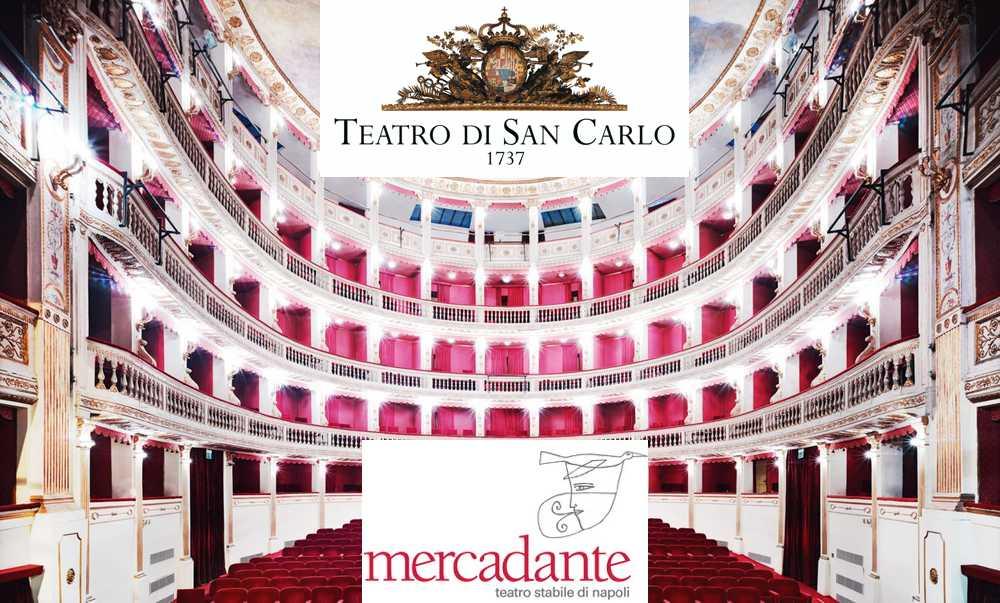 Teatro Mercadante
