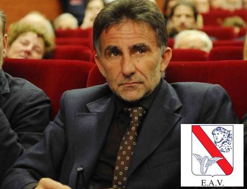 2015.12.03 - La sfida per il salvataggio dellEAV intervista ad Umberto De Gregorio