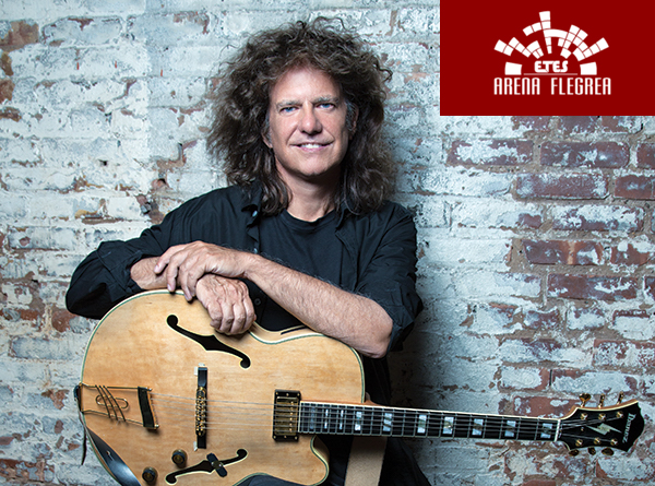 2016.02.27 - Pat Metheny
