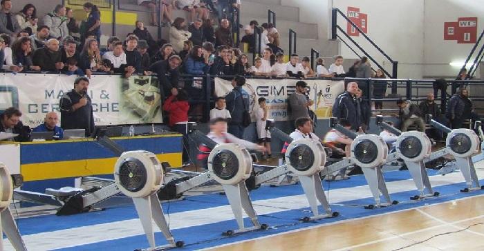 II Campionato Regionale indoor foto