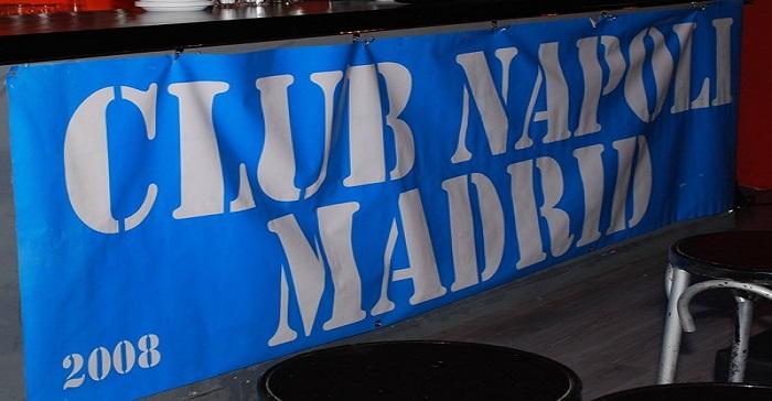 napoli madrid club