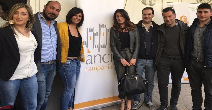 ANCI Giovani Campania 12.04.2016