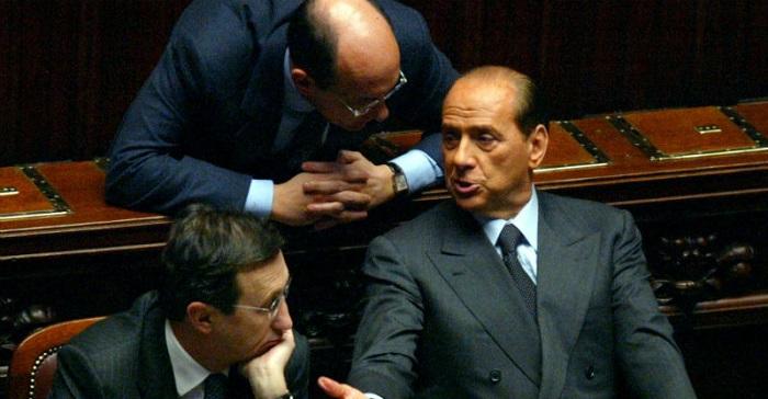 Berlusconi 2006 referendum
