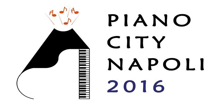 PIANOCITY napoli 2016