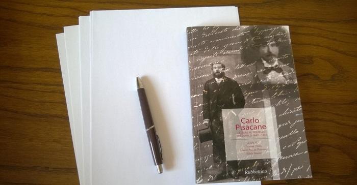 Carlo Pisacane lettere