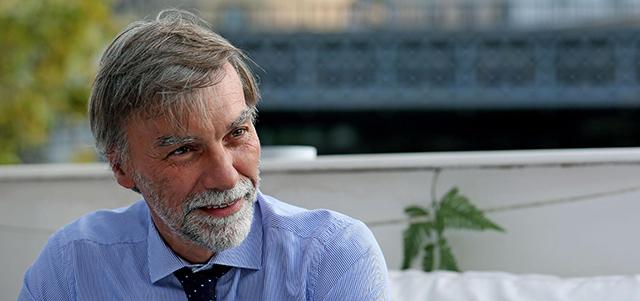 2016.10.13 Di mobilita di diritti e di futuro intervista al Ministro Graziano Delrio