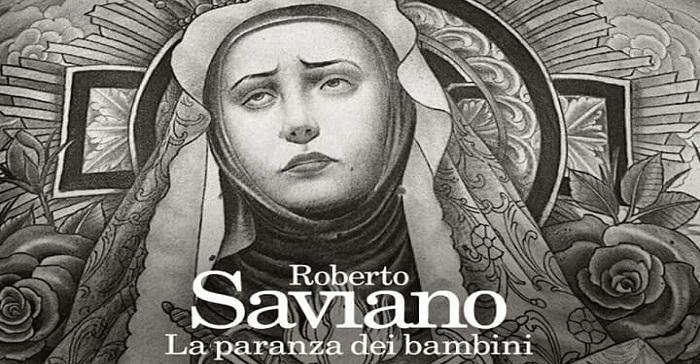 La paranza dei bambini Roberto Saviano 1