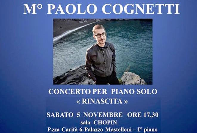 Pascale Concerto piano solo