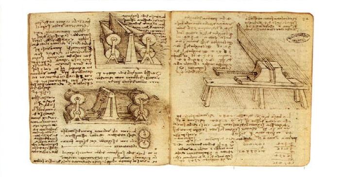REDAZIONE Da Vinci
