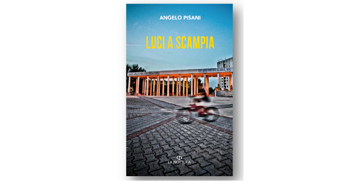 copertina Luci a Scampia