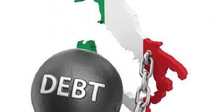 debito Italia