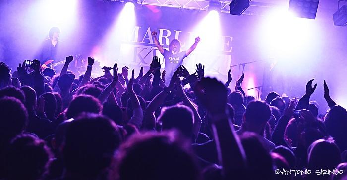 musica live weekend campania napoli