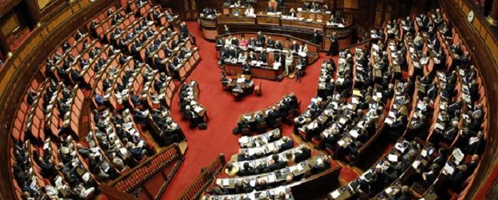 parlamento difesa legittima