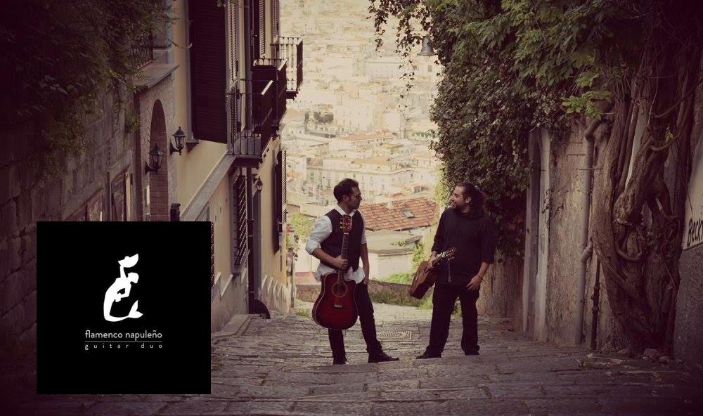 2017.05.11 NMN 9 Flamenco Napuleno