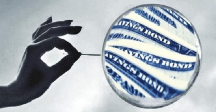 debito bolla