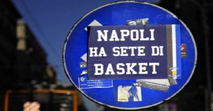 napoli sete basket