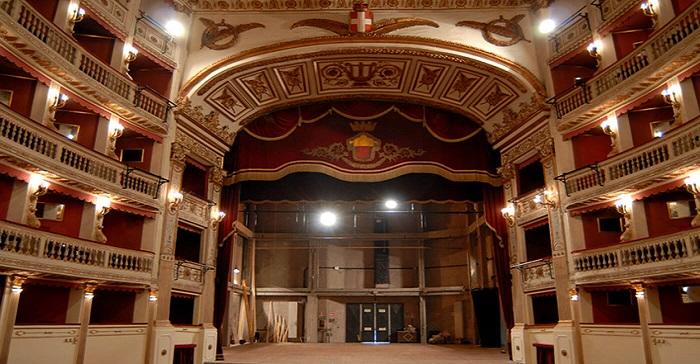Teatro Stabile Napoli Teatro Mercadante 9