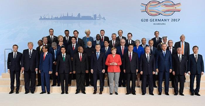 g20 amburgo
