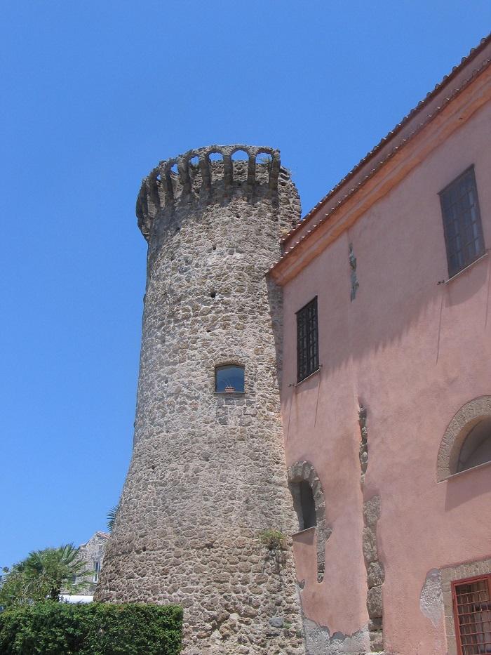 Roccamonfina Padula S. Nicola Arcella 129