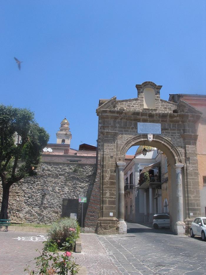 Roccamonfina Padula S. Nicola Arcella 133