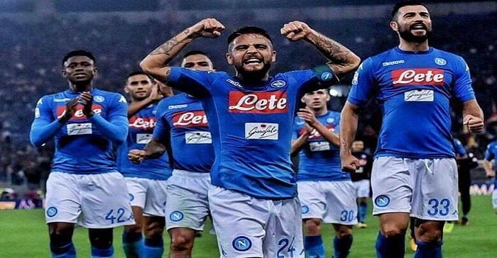 napoli grande roma calcio