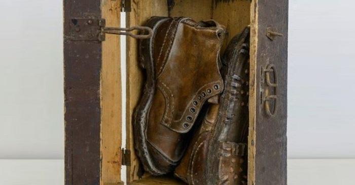 foto di ciampa le scarpe di mio padre di Pietro Lista