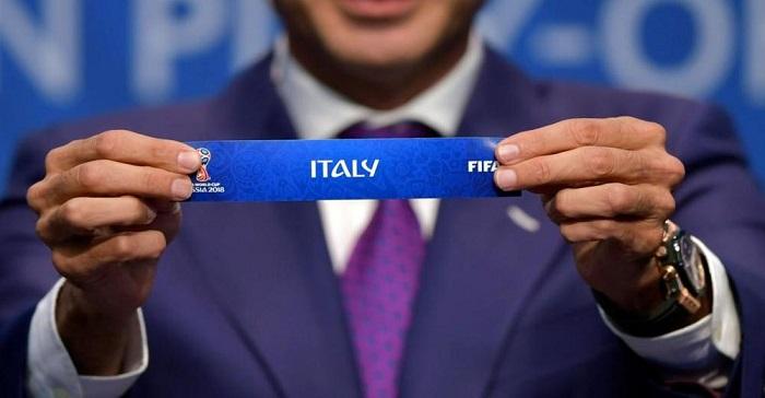 svezia italia