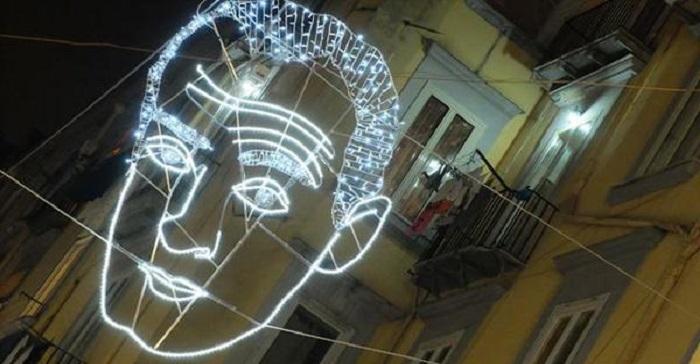 Luminarie San Gregorio Armeno