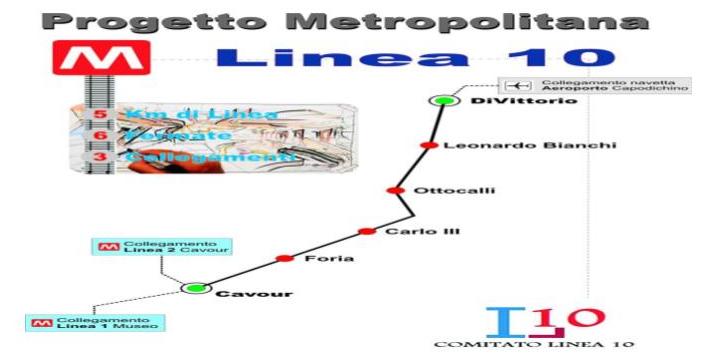 linea 10