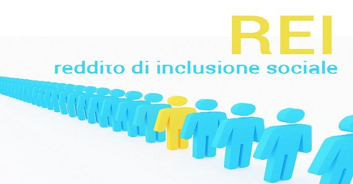 reddito di inclusione