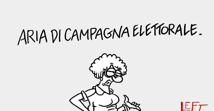 elezioni 4 marzo