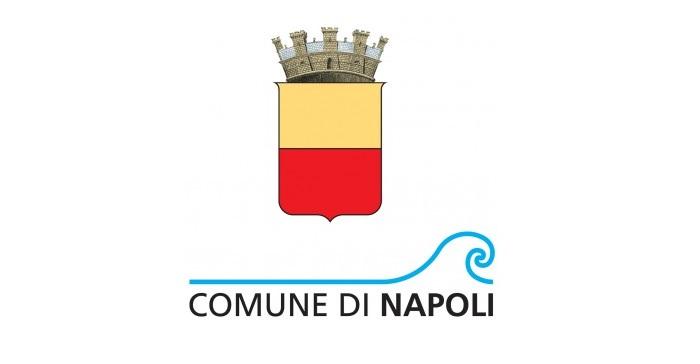 logo napoli comune