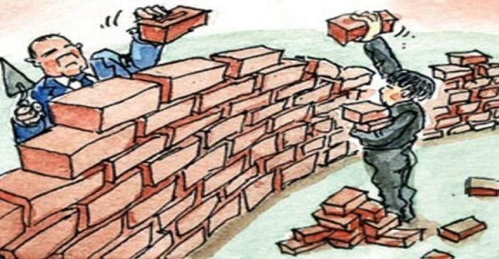 protezionismo
