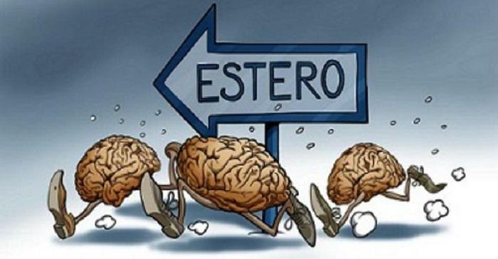fuga di cervelli 1