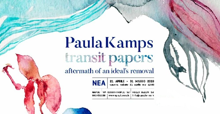 paula kamps transit papers aftermath of an ideals removal