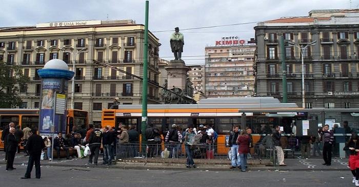 piazza Garibaldi 2 29