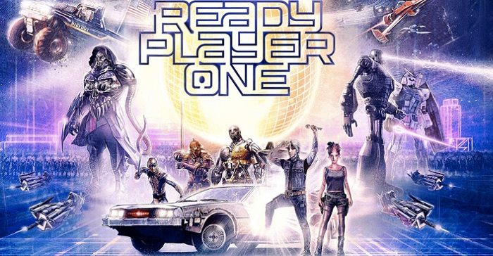 ready player one new poster 1