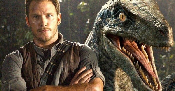Jurassic World 2 Release Date Chris Pratt