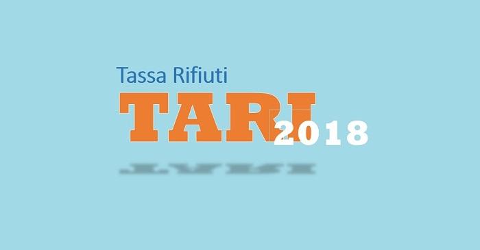 tari 2018
