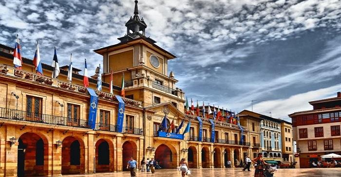 Oviedo 10710