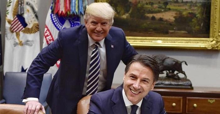 Conte Trump