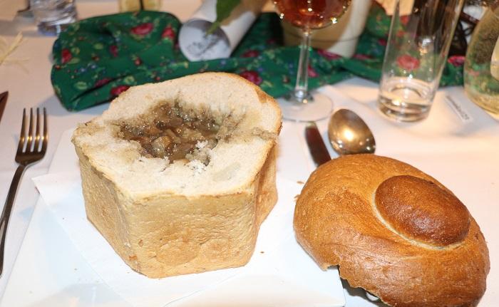 tipicità gastronomiche di Cracovia 1
