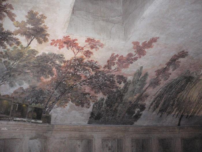 MUROLO ipogeo di S. Anna dei lombardi 033