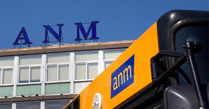 bus anm