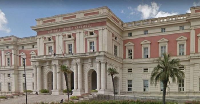 Malasanità a Napoli, è giallo al Cardarelli: la denuncia del Primario di Cardiochirurgia Ciro Mauro