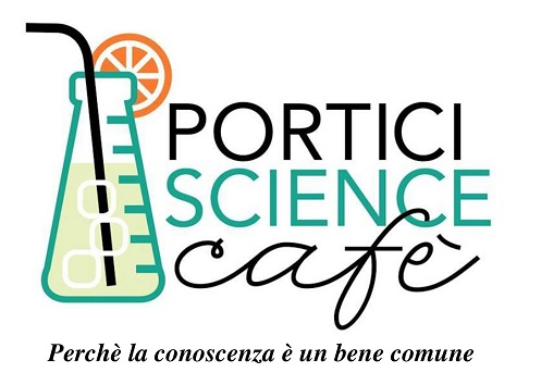 Logo PSC e didascalia